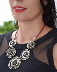 Thea Exclusive Handcraft Jewelry