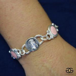 Virgin Mary Bracelet  Exclusive
