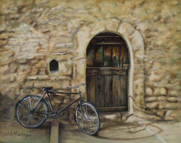 Bike - Ioannis Nikou
