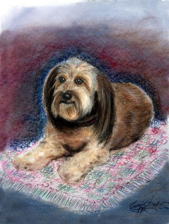 Doggie - Craig Fielder It`s All In My Hands Art Production