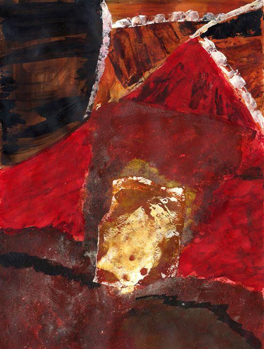 Braque's Rug - Antalia
