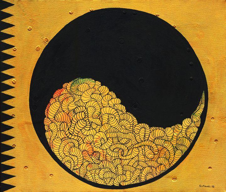 Honesty - Eva Koudela's Art