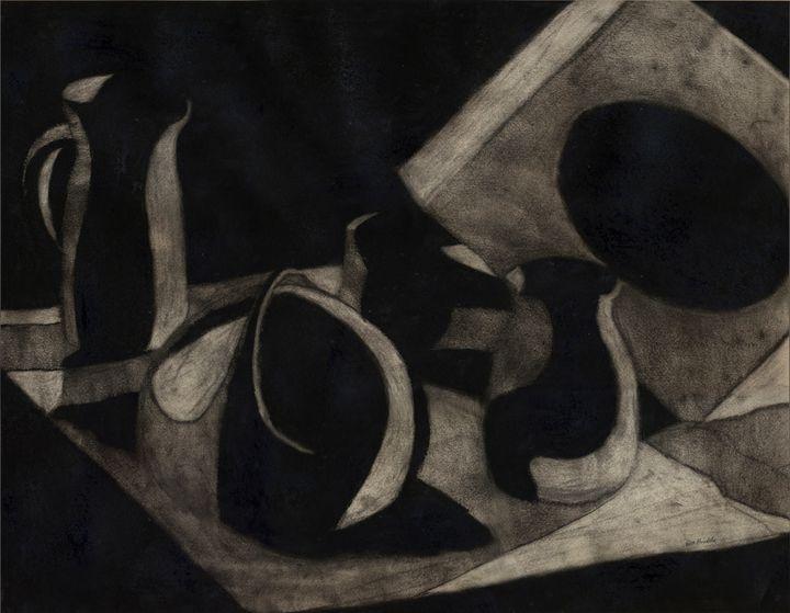 Stills - Eva Koudela's Art