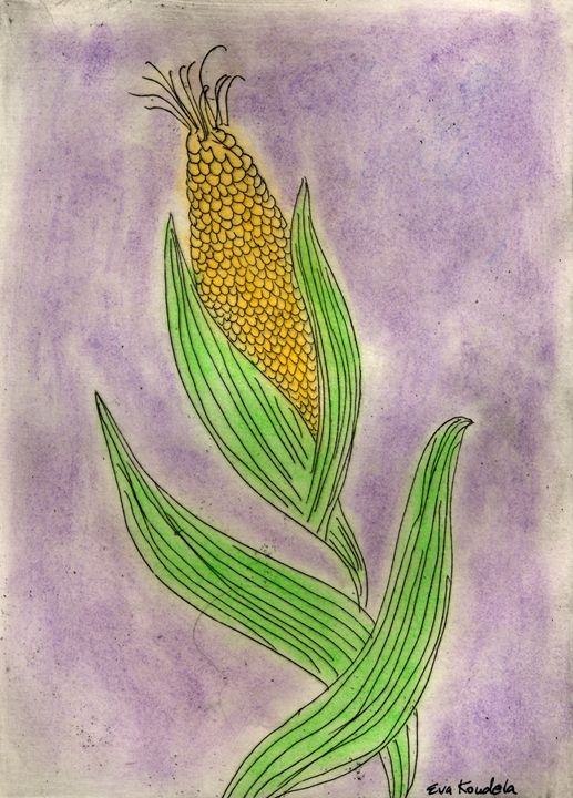 Corn - Antalia