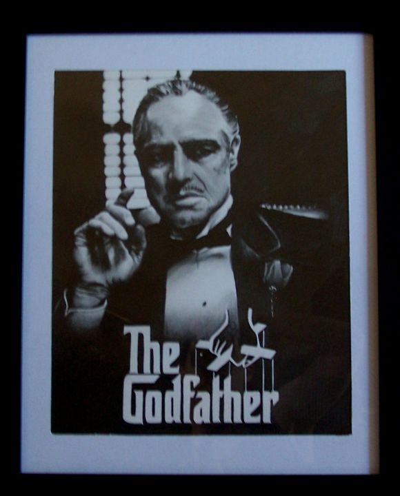 The Godfather - Darkangel