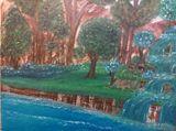 Peacful River