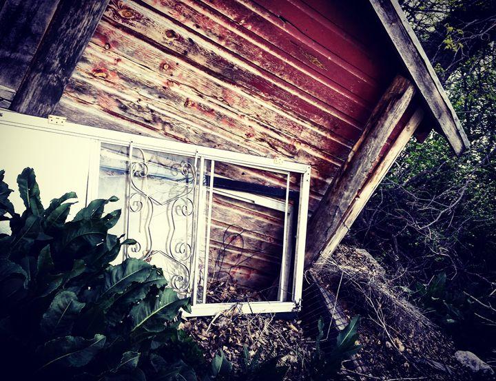 Doors and Barns - Amanda Hovseth