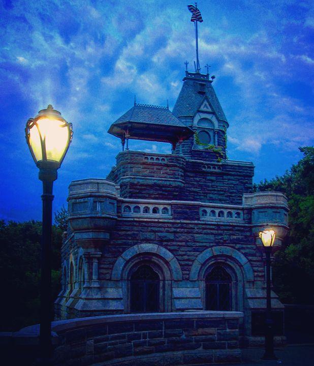 Belvedere Castle - Amanda Hovseth