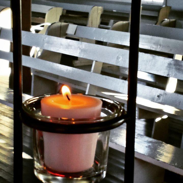 Candle Lit - Amanda Hovseth