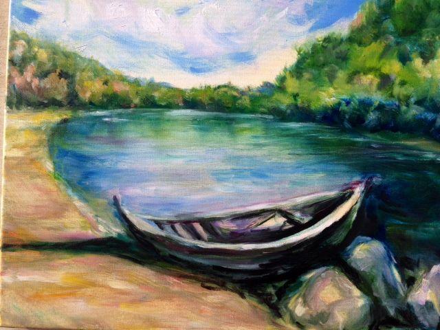 My Dream Boat - Winnifred Liang