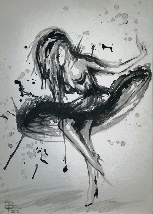 Rhythm - Elizabeth behmer