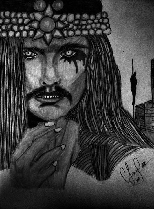 Dracula Untold - my wOrk