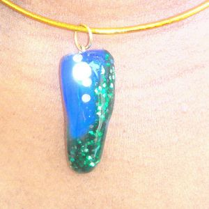 Island Dream Pendant