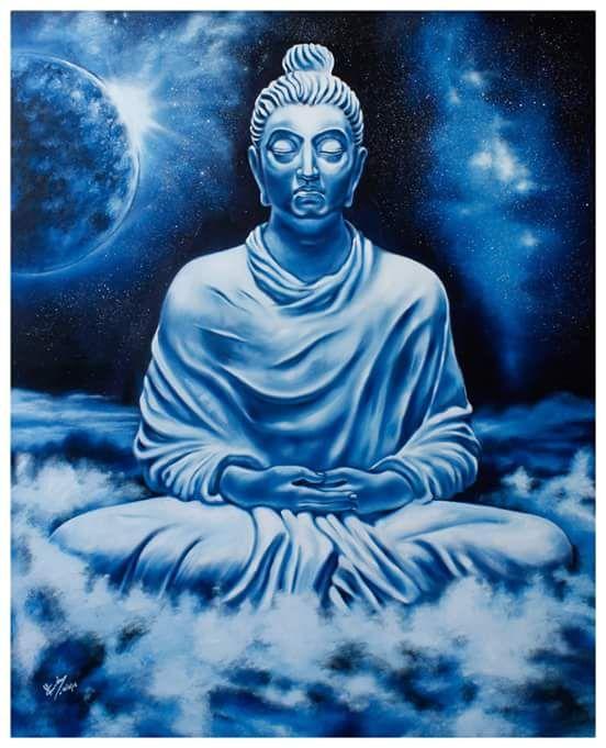 Dhyanam - Krishnamurthy