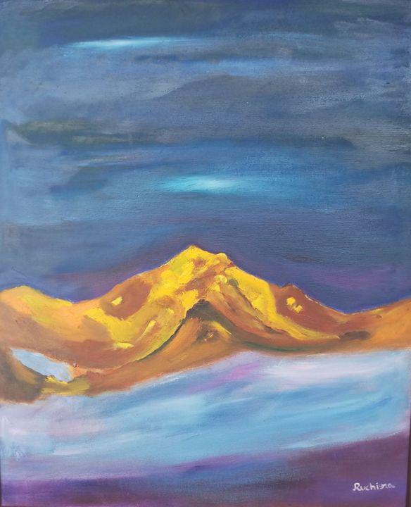 HOPE - RUCHIRA'S ART ROOM