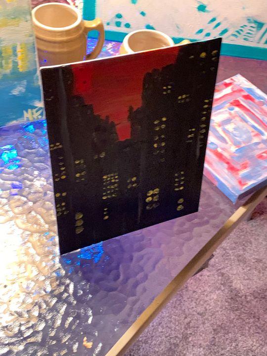 City lights - Doc's gallery