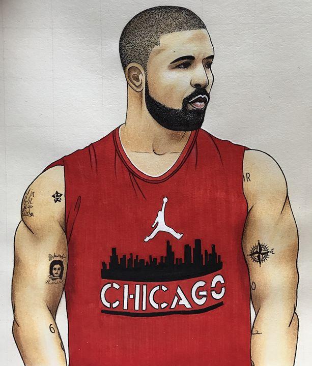 Drake - Rejdi 🖌