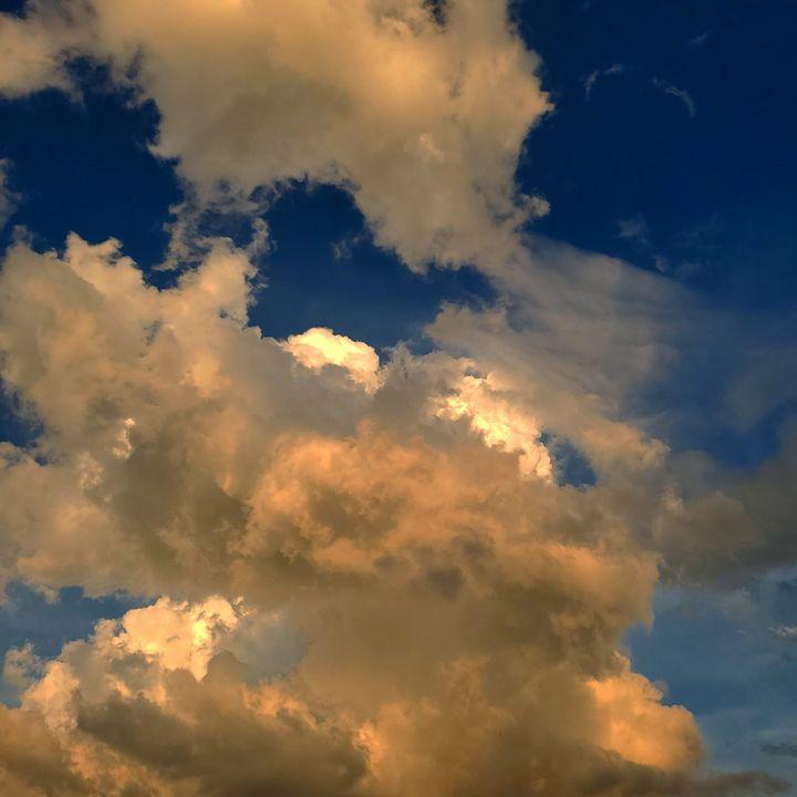 Clouded Mind - AcidKat