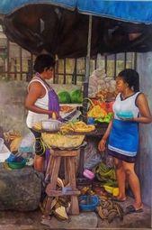Kamere Emosivbe Africa Art