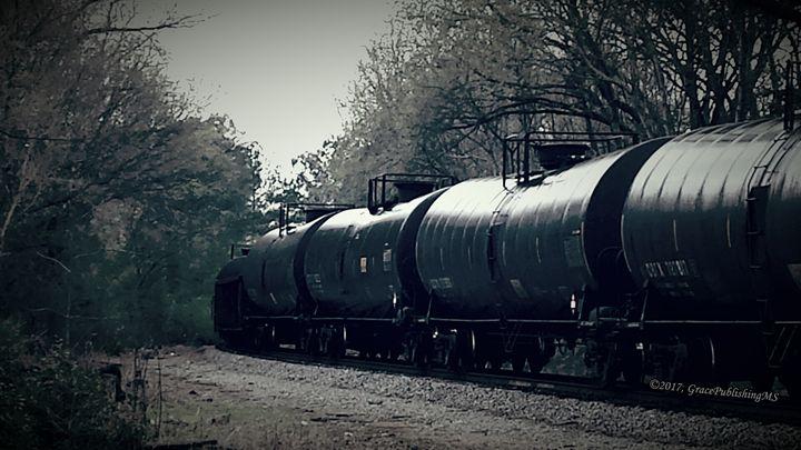 'SOUTHSIDE TRAIN' - A Place of Grace