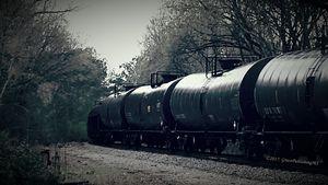 'SOUTHSIDE TRAIN'