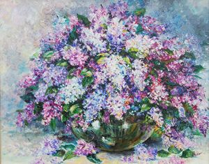 Lilac - Ilya Konyukhov