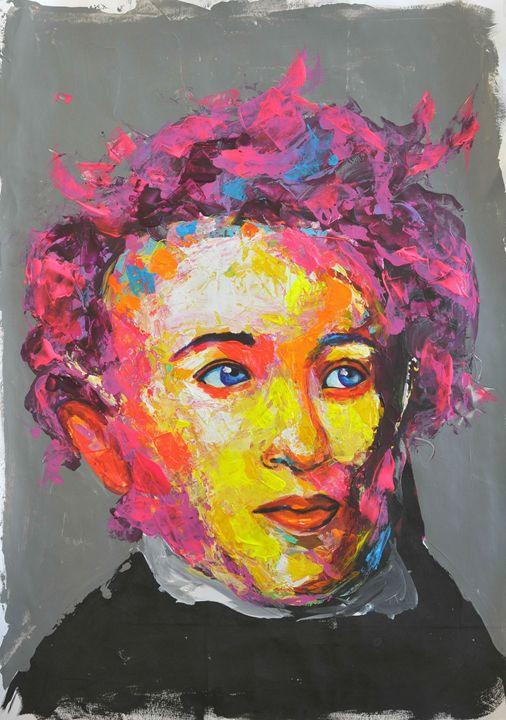 Pushkin - Ilya Konyukhov
