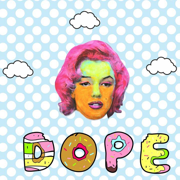 Dope and Monroe - Ilya Konyukhov