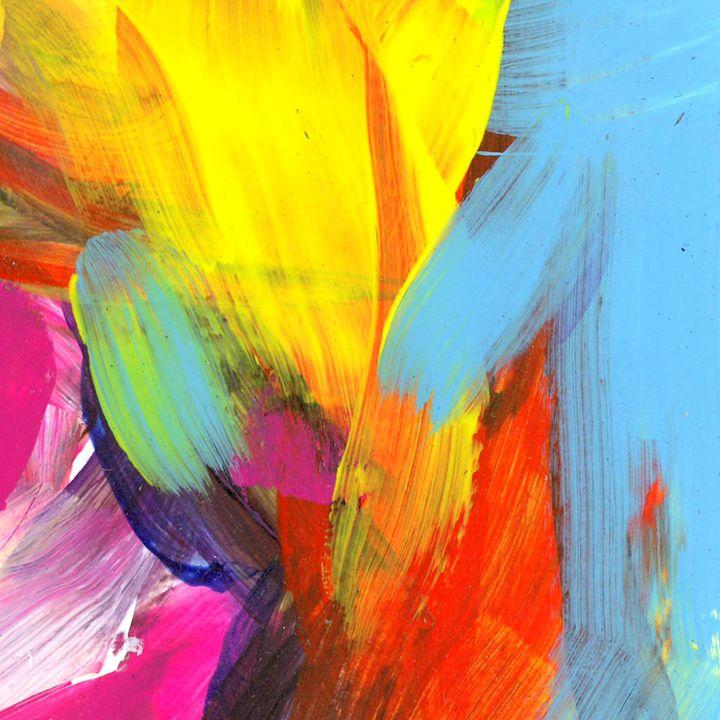 Colorfull - Ilya Konyukhov