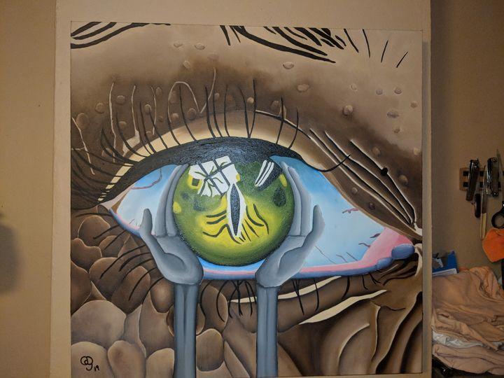 Perception - Cady