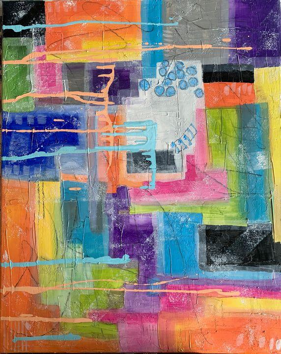 Untitled - Rina Art Studio