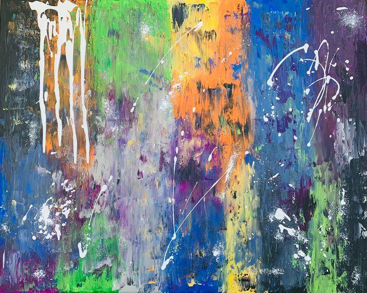 Number 344 - Rina Art Studio