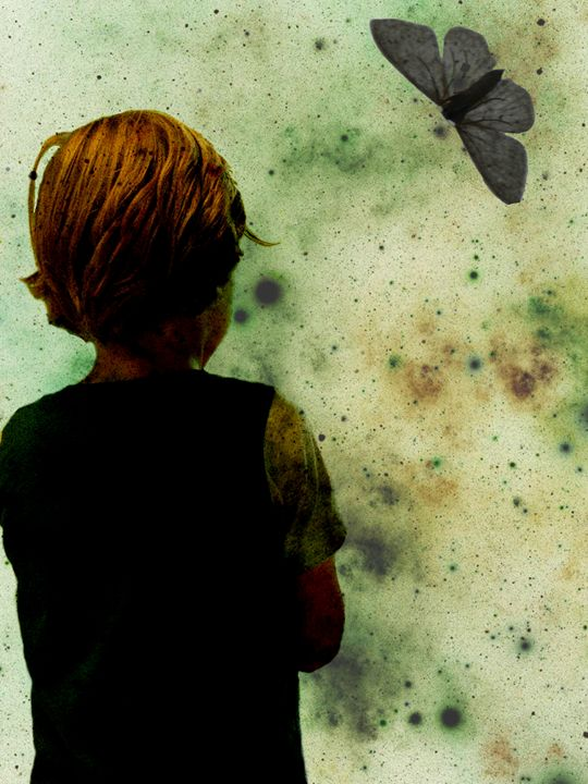 A glimpse of duality - Sonia Mesquita