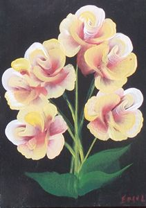 Pretty flowers