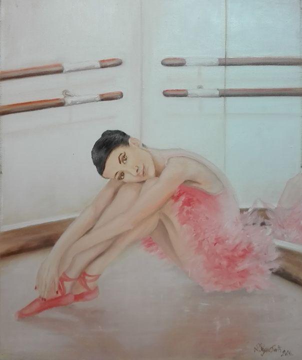 Ballerina II - Darko