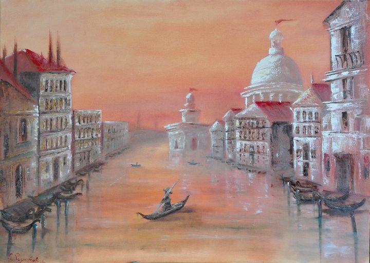 Venice - Darko