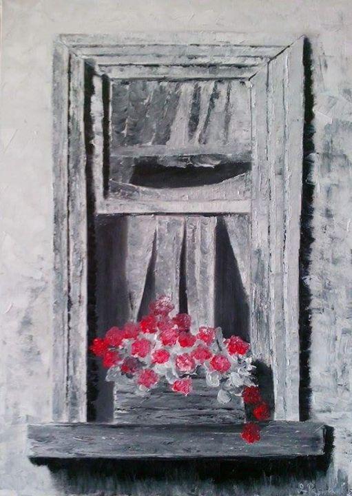 The Window - Darko