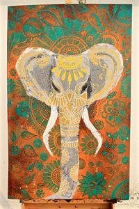 Dwidanta - The Elephant