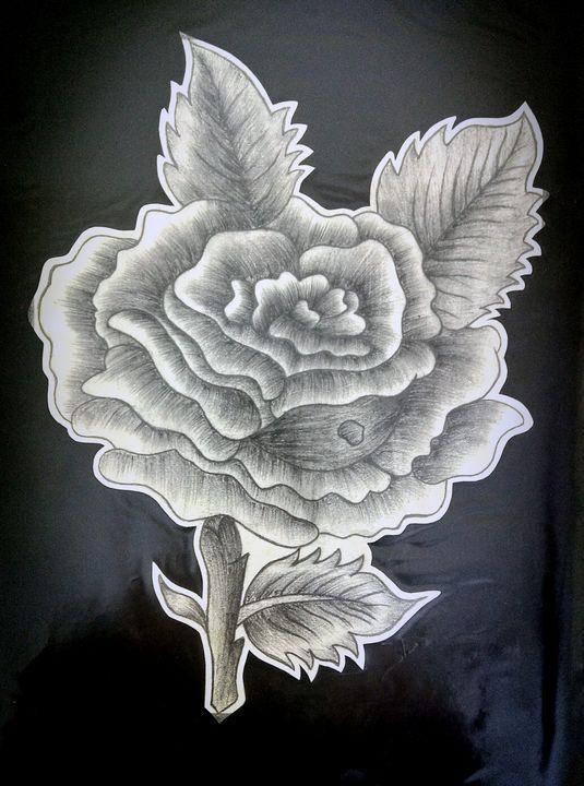 Rose - ArtValley