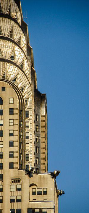 Chrysler Building NYC - Kevin Case