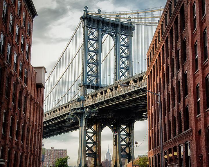 Brooklyn - Kevin Case