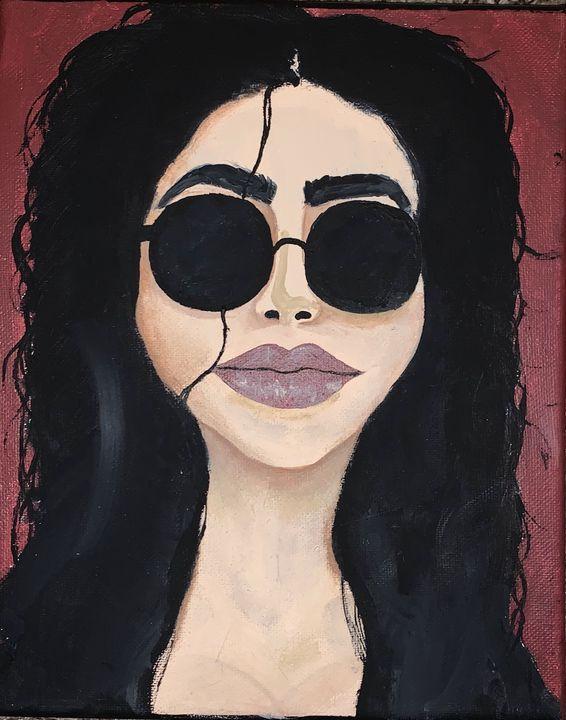 Lips - Brielle Viña