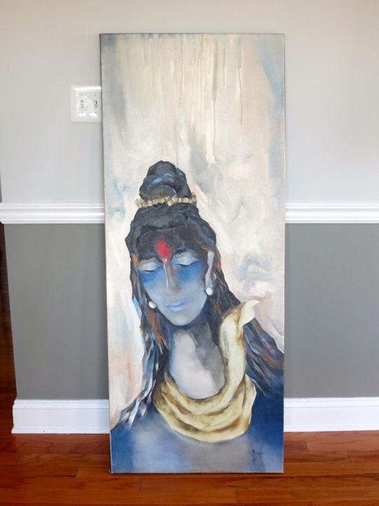 Lord Shiva - Ear Candy