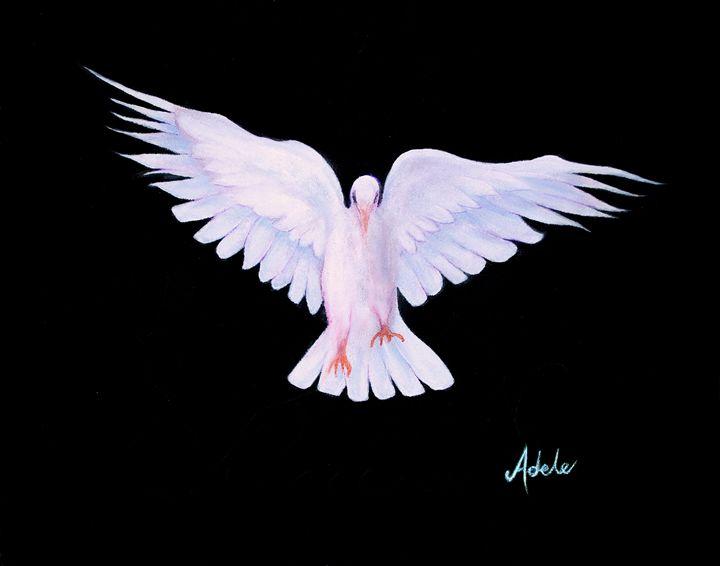 Peace - Adele's Art