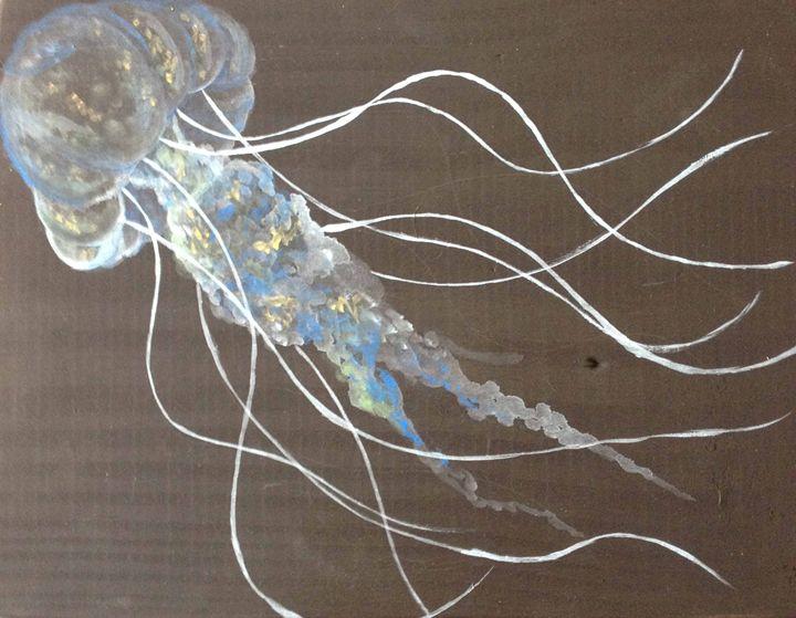 Jellyfish - Tamara Neumann
