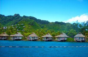 Tahitian Residency