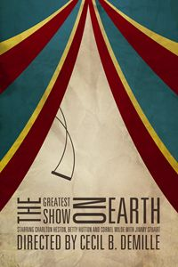 The Greatest Show on Earth - Megan Romo