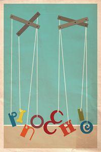 Pinocchio - Megan Romo