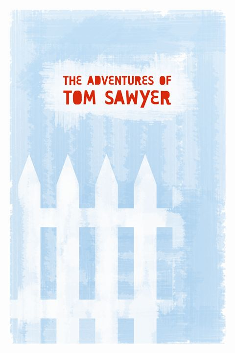 Tom Sawyer - Megan Romo