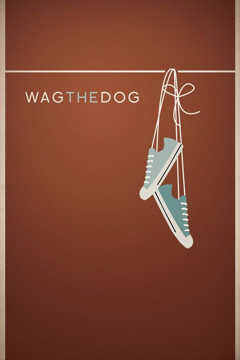 Wag the Dog - Megan Romo